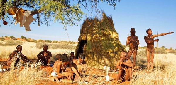 Datazione uomo ricco in Sud Africa