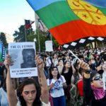Il conflitto mapuche continua a divampare