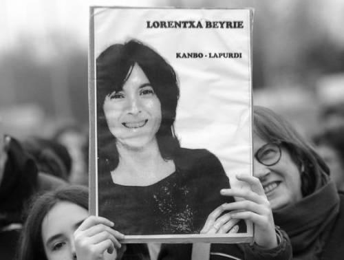 Lorentxa Beyrie