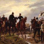 3 luglio 1866: la battaglia di Sadowa e il suo contributo all'invasione del Veneto