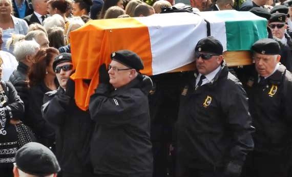 alex murphy funerali