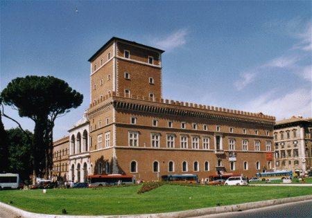 palazzo venezia roma istanbul