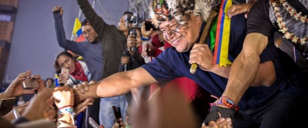 vittoria indigena in ecuador