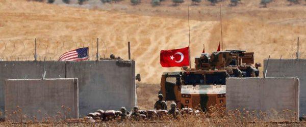 siria turchia guerra