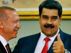 Il regime di Maduro utilizza carnefici cubani e islamici per reprimere gli oppositori
