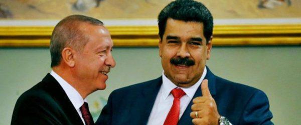 maduro utilizza carnefici cubani e islamici
