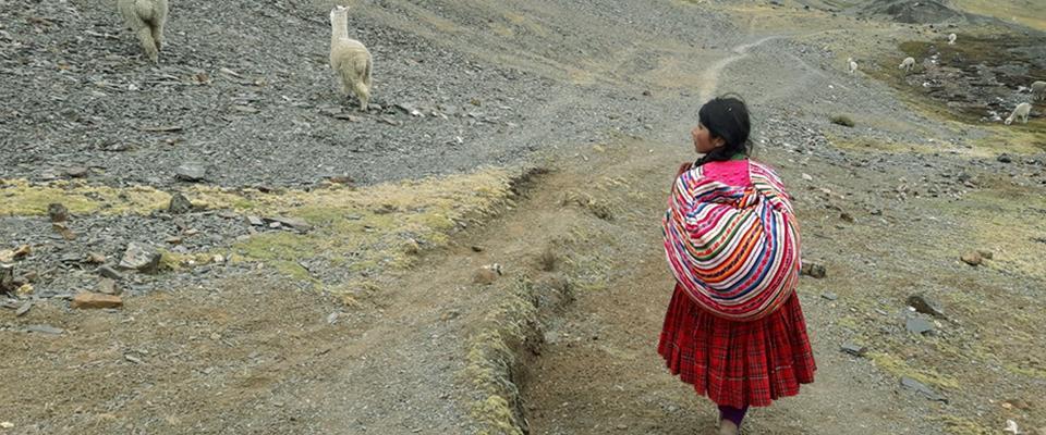 Tre giorni in compagnia dei Qero, gli ultimi discendenti degli Inca