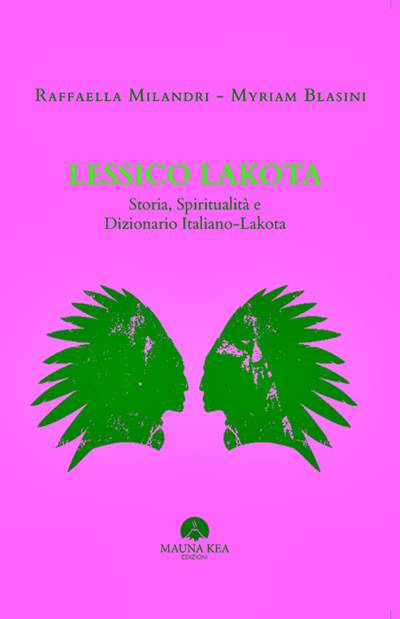 dizionario italiano lessico lakota