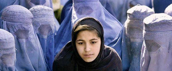 madri e figlie musulmane