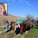 In morte della prigioniera politica curda Nurcan Bakir