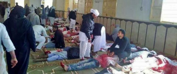 guerra interna islamica