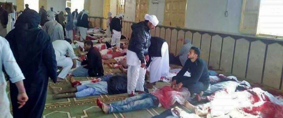 La violenza tra musulmani proverebbe che la jihad è manovrata politicamente?