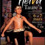 Heiva Taure'a 2020