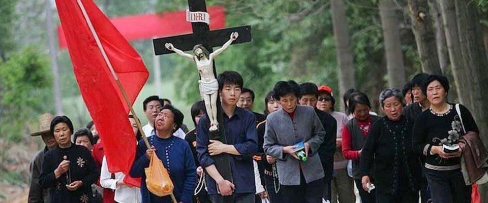 Dopo l'accordo fantasma della Santa Sede con Pechino, a rischio la Chiesa Cattolica in Cina