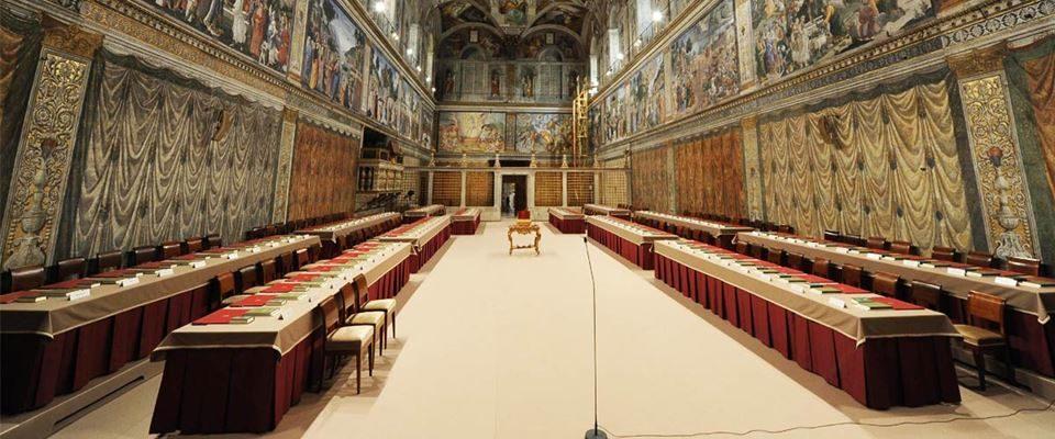 Chi verrà dopo Bergoglio? Ecco sei possibili candidati al soglio pontificio