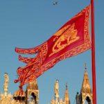 "Il 25 aprile, ""Viva San Marco!"""
