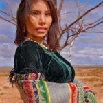 Rischio pandemia per i navajo