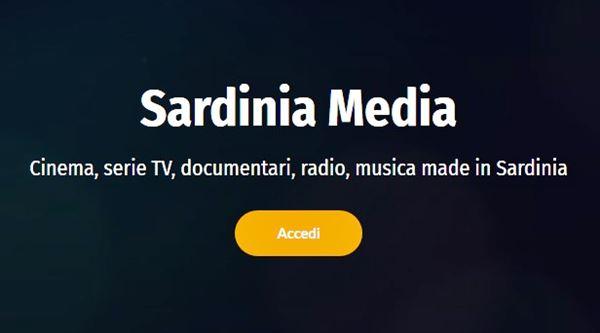 sardinia media streaming