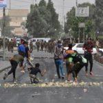 Maggio 2020: ancora proteste antigovernative in Iraq