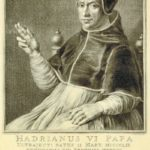 Un piccolo enigma storico: Papa Adriano VI era di Utrecht o di Salò?