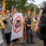 Catalogna: l'angoscia quotidiana di chi parteggia per l'indipendenza