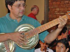 """Paraguay: """"Il mondo ci manda spazzatura, noi gli restituiamo musica"""""""