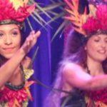 Amanda Zapata e Clara Demaria danzano per noi