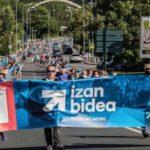 """In bicicletta e sui monti, una """"rete"""" a difesa dei prigionieri e dei rifugiati baschi"""