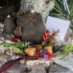 'Urataetae, dea della danza, e le vicissitudini di una pietra sacra