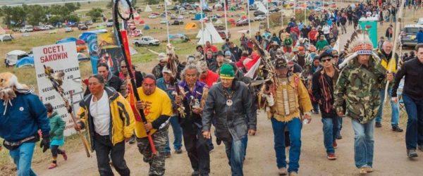 chiusura del dakota pipeline