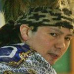 Cile: l'ultimo messaggio del prigioniero politico mapuche Celestino Cordova