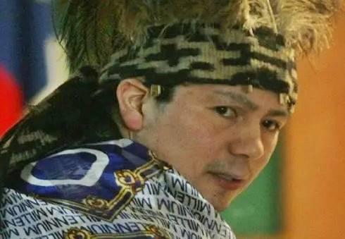 mapuche celestino cordova