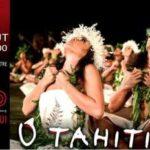 Il gruppo O Tahiti E in due serate