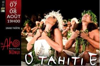 gruppo o tahiti e