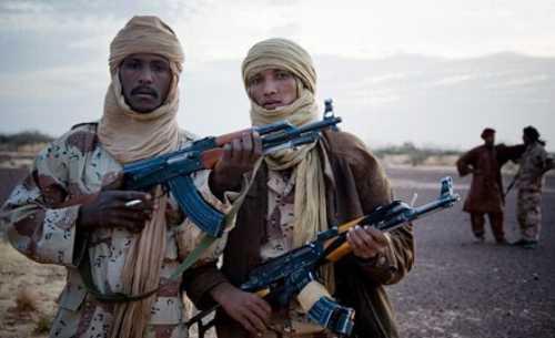 distinguere tra tuareg e jihadisti in mali