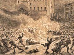 Torino non dimentica la prima strage di Stato del settembre 1864