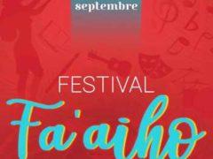 Testi e video del Festival Fa'ahio