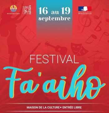 festival faahio