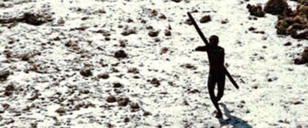 indigeni andamane pericolo covid