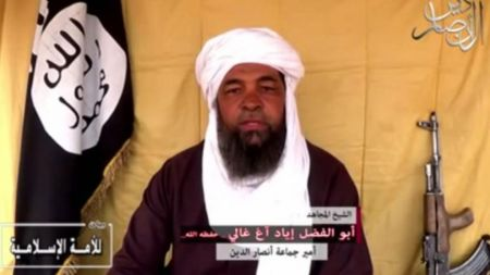 tuareg e jihadismo