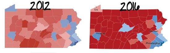 elezioni presidenziali 2020 analisi etnica
