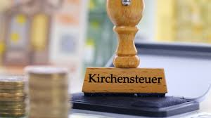 chiesa tedesca scisma