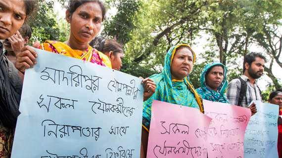 bangladesh pandemia sfruttamento