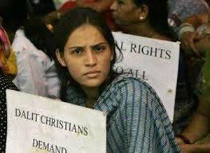dalit intoccabili sfruttati