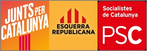 elezioni catalane febbraio 2021
