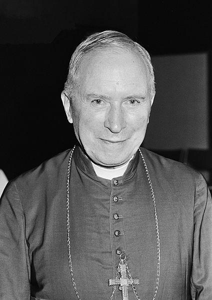 monsignor lefebvre