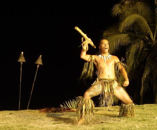 danze delle isole marchesi kaputu nui