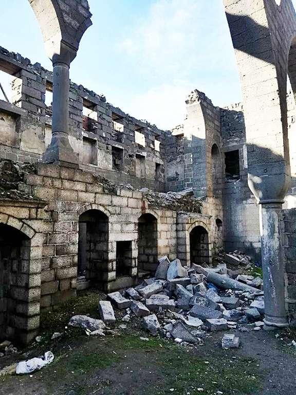 surp sarkis chiesa armena
