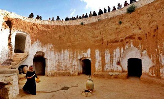 cultura amazigh emarginazione in tunisia