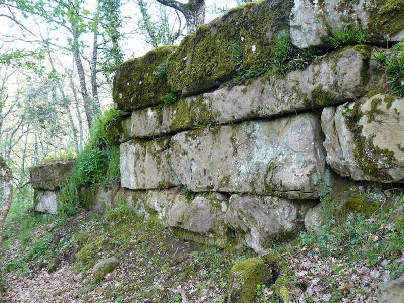 tempio etrusco di filonica